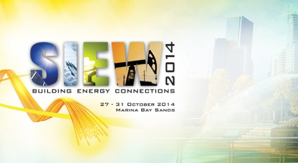 Singapore International Energy Week (SIEW) @ Sands Expo and Convention Centre | Singapore | Singapore