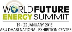 World Future Energy Summit @ Abu Dhabi National Exhibition Centre
