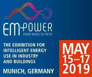 EM-Power @ Messe Munchen | München | Germany