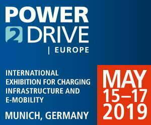 Power2Drive Europe @ Messe Munchen | München | Germany