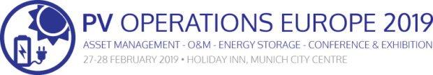 PV Operations Europe 2019 @ Holiday Inn