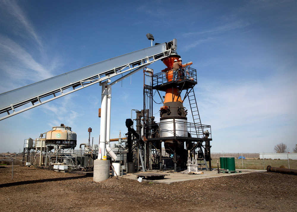 EQTEC signs first contract with Phoenix Energy for its