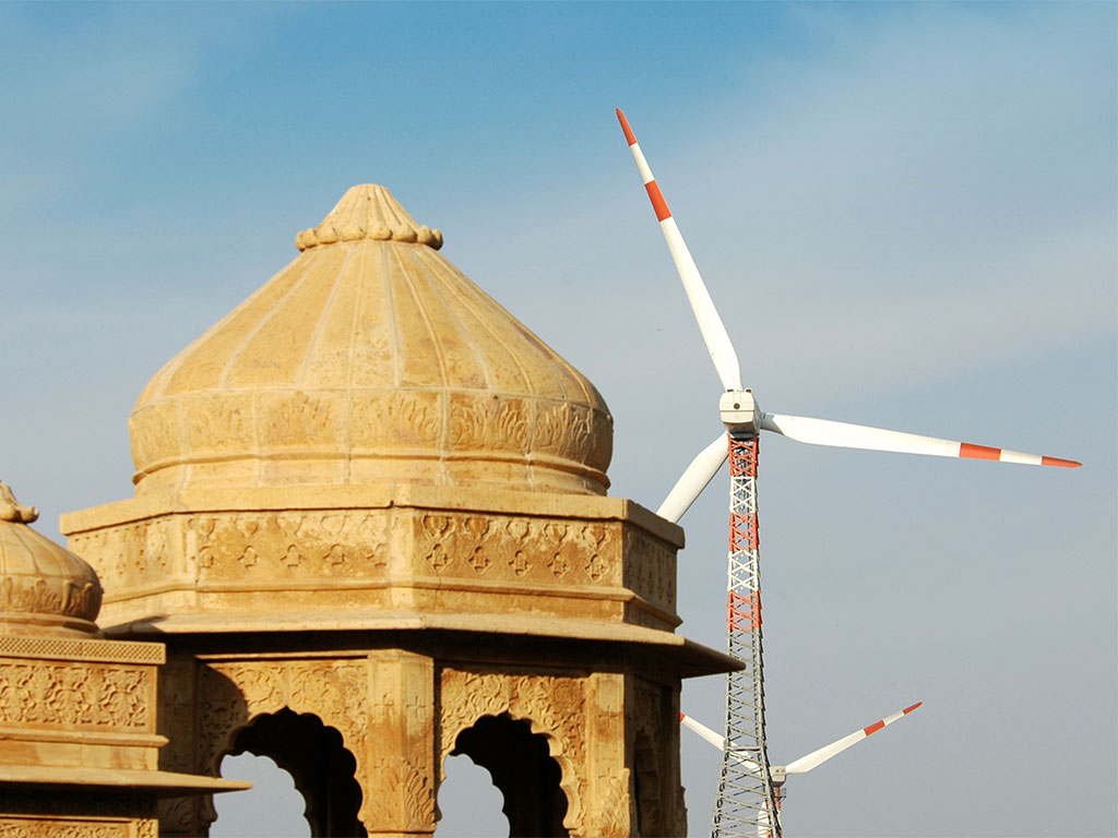 Top 10 Wind Turbine Manufacturers in India 2019 - The World