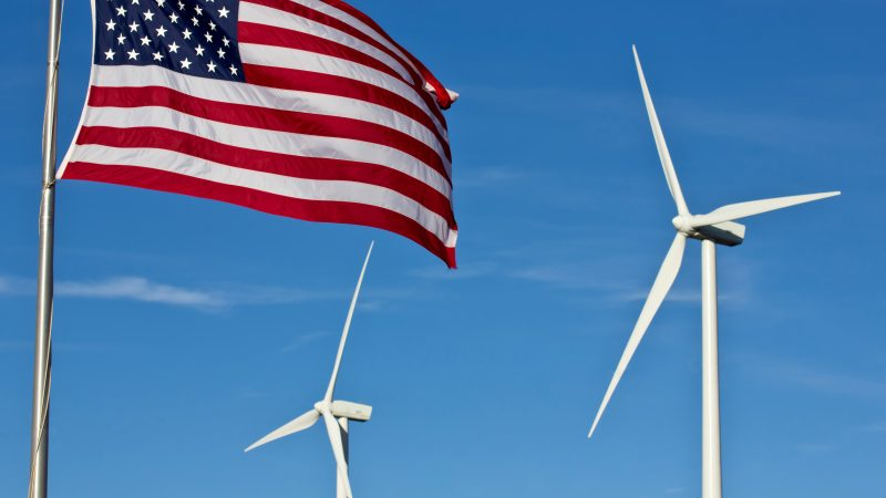 Department of Energy Releases Annual Wind Market Reports