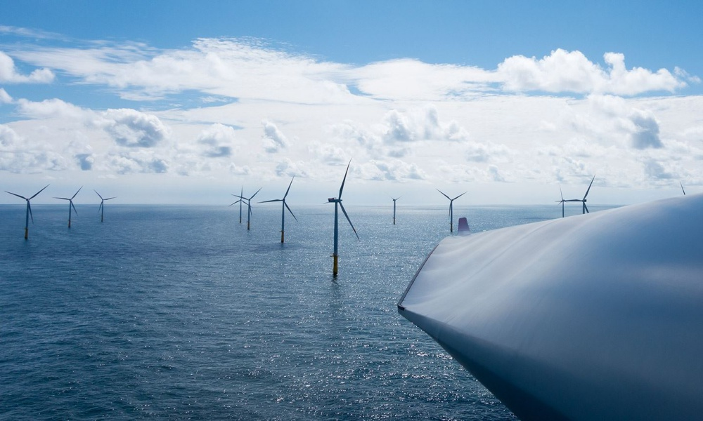 Proposed Taiwan Wind Farm, Formosa 2