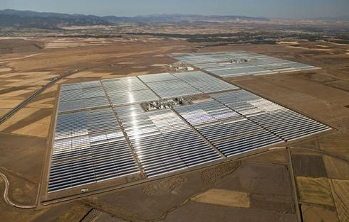 Solar Millennium Ag